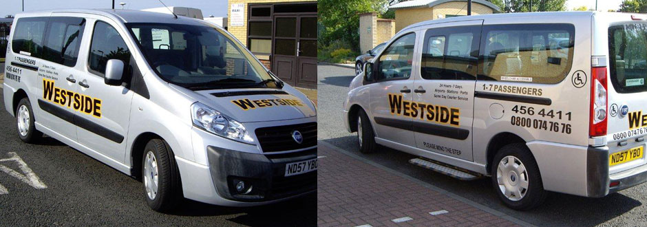 Westside Taxis